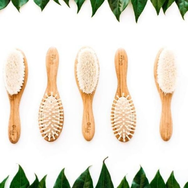 View larger image of Cradle Cap Brush