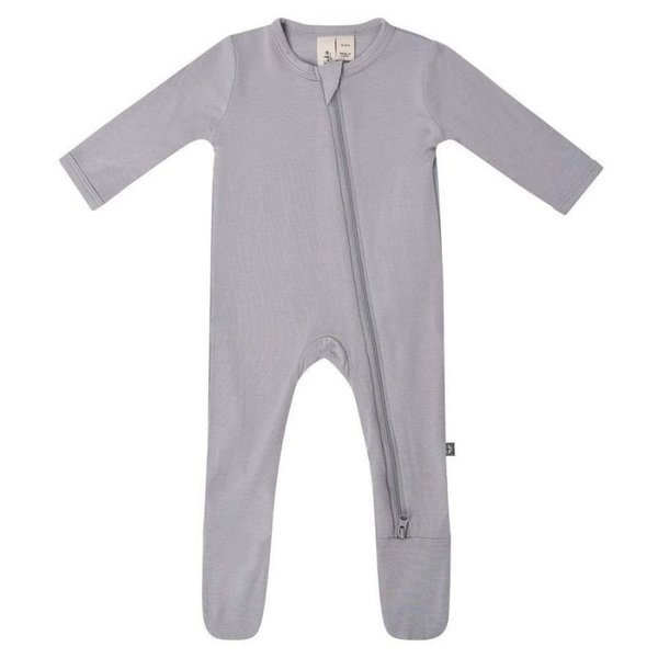 View larger image of Zippered Footie