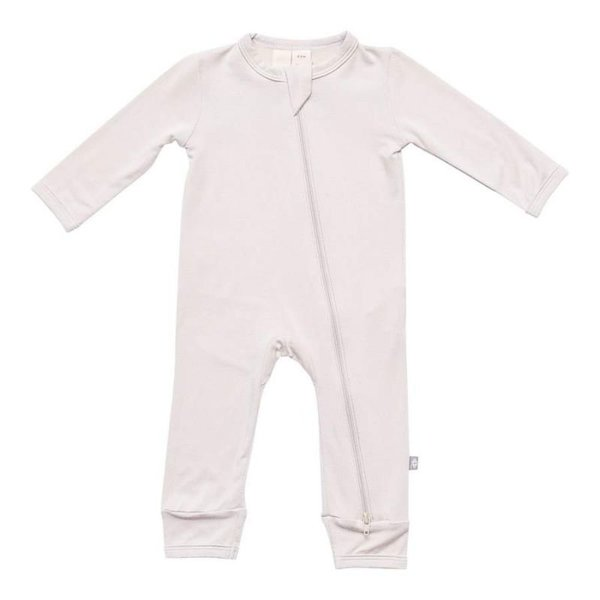 View larger image of Zippered Romper