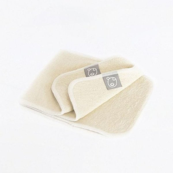 View larger image of Hemp Inserts - 2 Pack