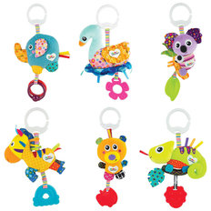 Clip & Go Animal Toy