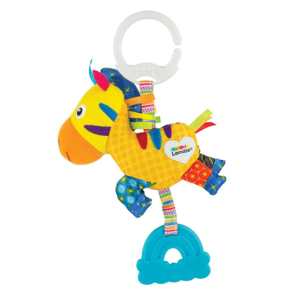 View larger image of Clip & Go Animal Toy