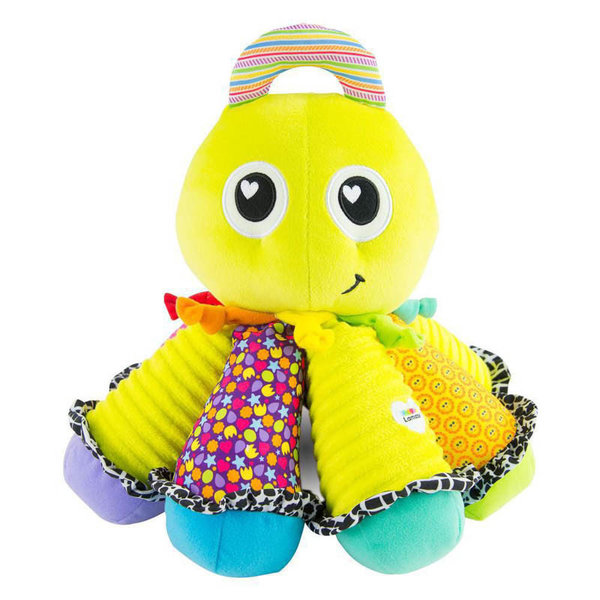View larger image of Octotunes Musical Toy