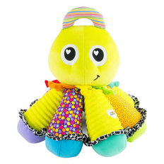 Octotunes Musical Toy