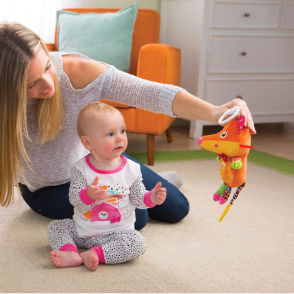 View larger image of Play & Grow Toy