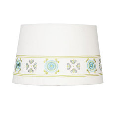 Lamp Shade-Geometric