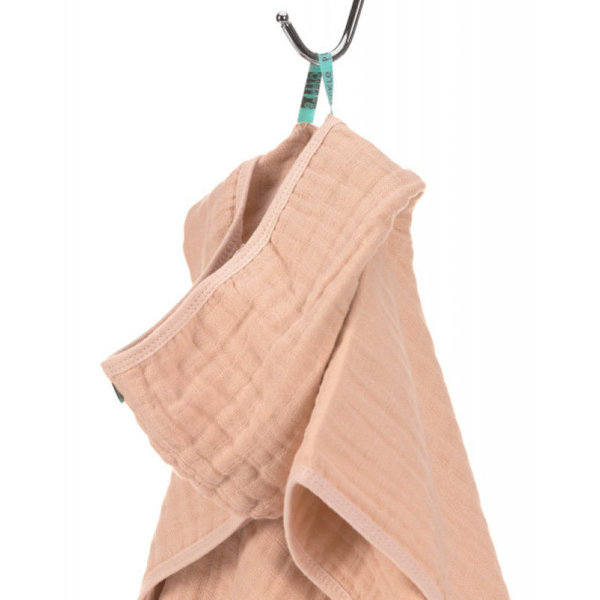 View larger image of Muslin Bath Poncho
