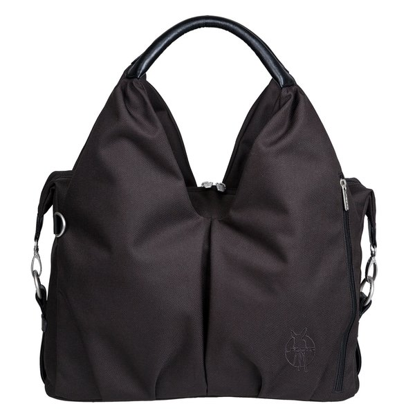 View larger image of Neckline Diaper Bag Tote