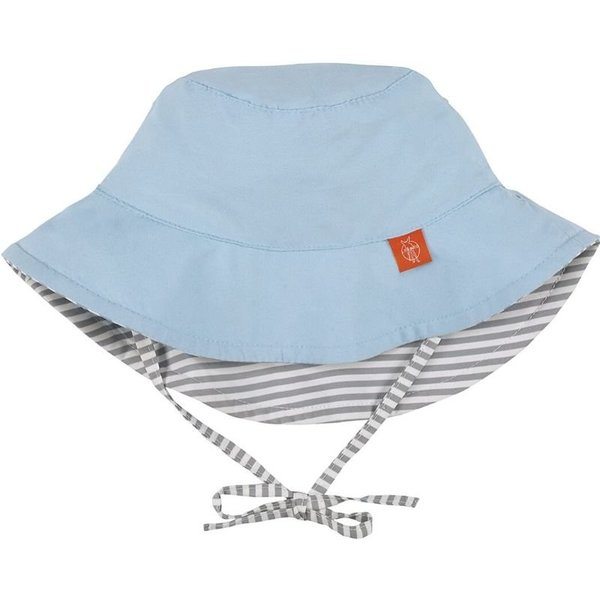 View larger image of Swim Diaper + Sun Hat Sets - Boys