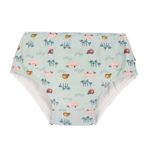 View larger image of Swim Diaper
