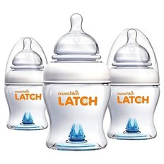 LATCH 4 oz Bottle - 3pk