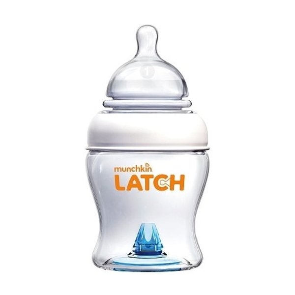 View larger image of LATCH 4 oz Bottle