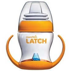 LATCH 4 oz. Transition Cup