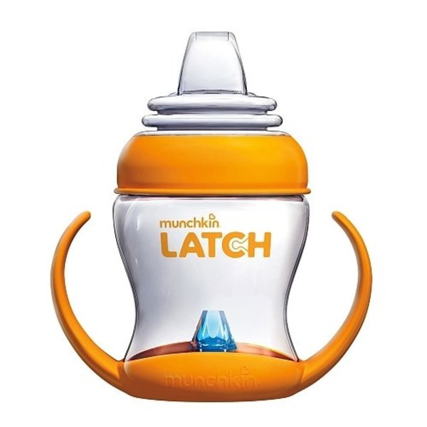 View larger image of LATCH 4 oz. Transition Cup