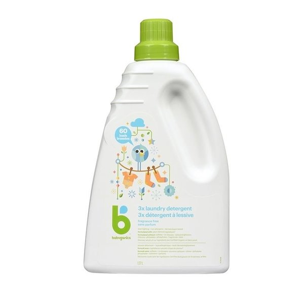 View larger image of Laundry Detergent - Fragrance Free