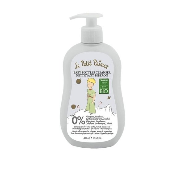 View larger image of Baby Bottle & Accessory Cleanser 400ml
