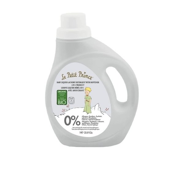 View larger image of 2-in-1 Laundry Detergent with Softener 1L