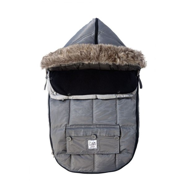 View larger image of Le Sac Igloo 500 Grey-M