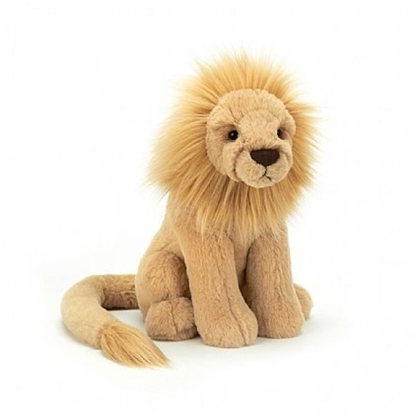 View larger image of Leonardo Lion-Small