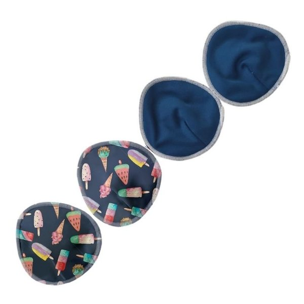 View larger image of Overnight Breast Pads - 2 Pack
