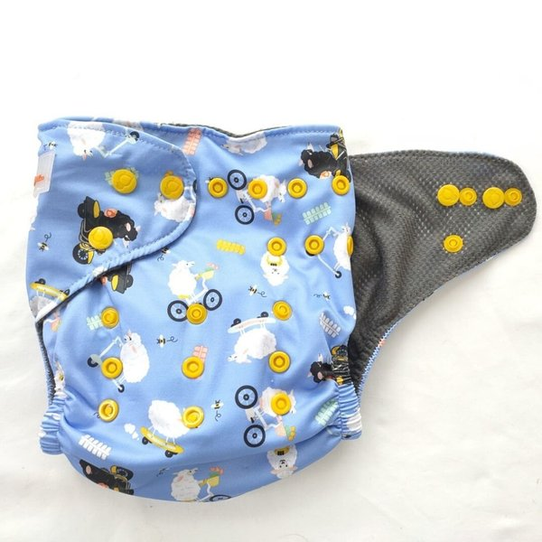 View larger image of Swim Diapers
