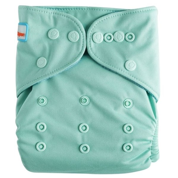 View larger image of Solid Cloth Diapers
