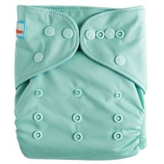 Solid Cloth Diapers