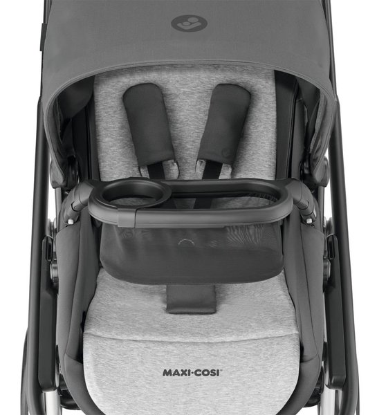 View larger image of Lila Stroller Child Snack Tray
