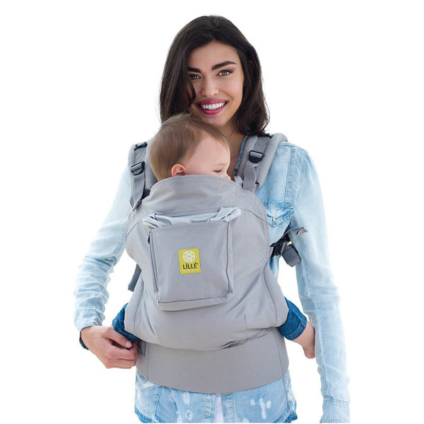 View larger image of 4-In-1 Essentials Original Carrier - Stone
