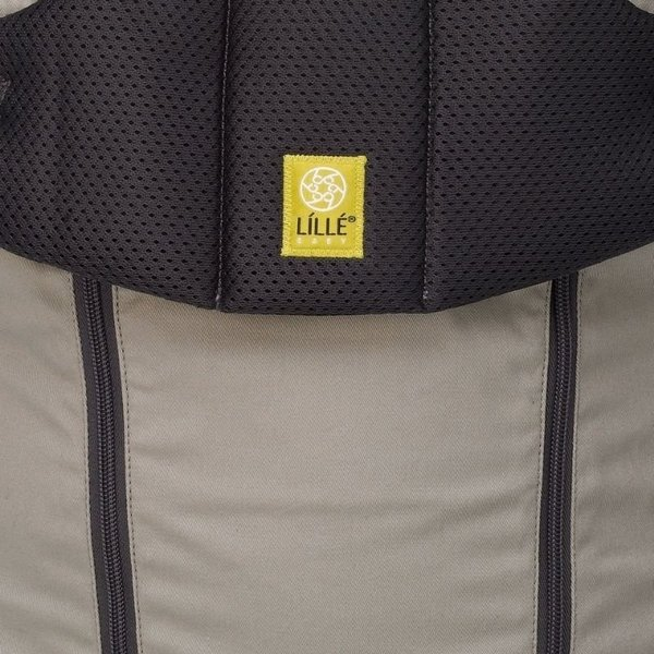 View larger image of All Seasons Serenity Baby Carriers