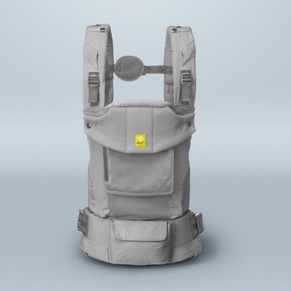 View larger image of Serenity Airflow Carriers