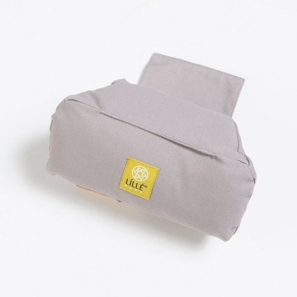 View larger image of Infant Pillow - Grey