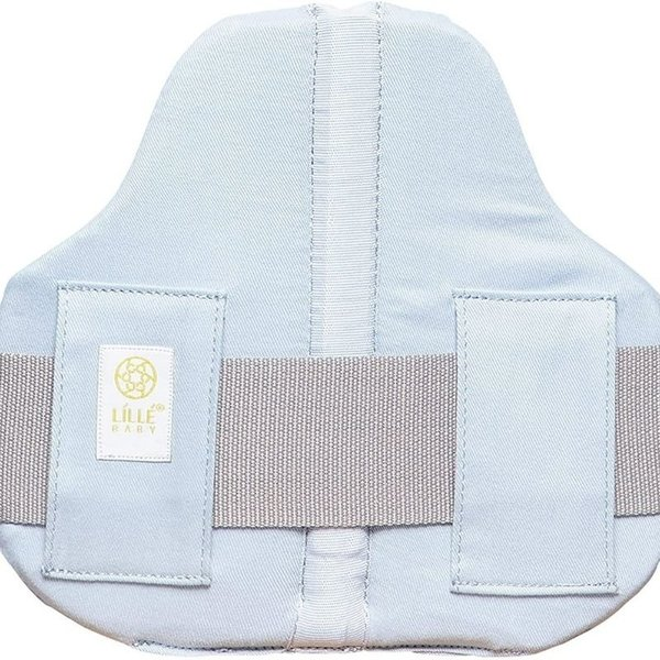 View larger image of Organic Carrier - Powder Blue