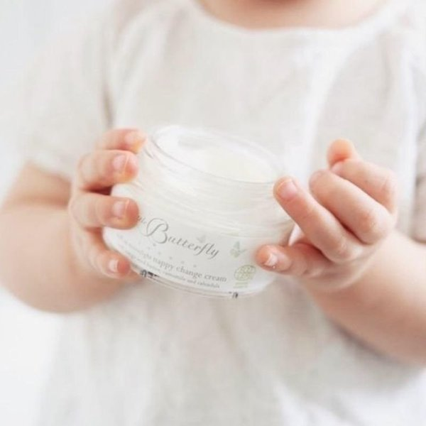 View larger image of Nappy Change Cream