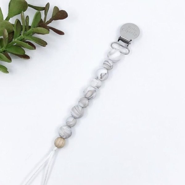 View larger image of Classic Pacifier Clip