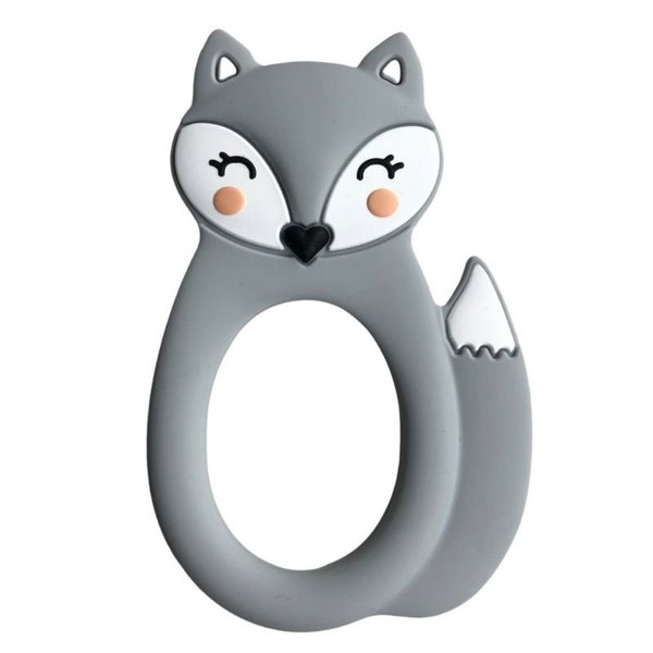 View larger image of Fox Teether