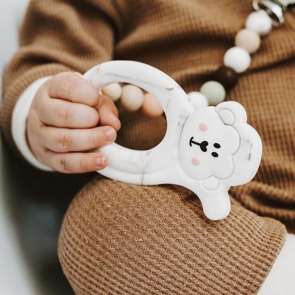 View larger image of Monkey Teethers