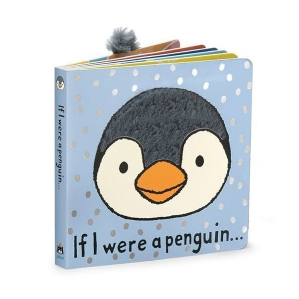 View larger image of If I Were a Penguin Book