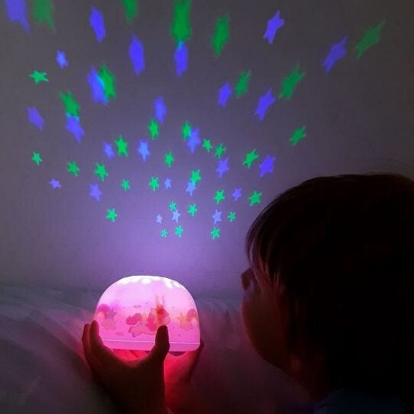 View larger image of Projector Light Unicorn