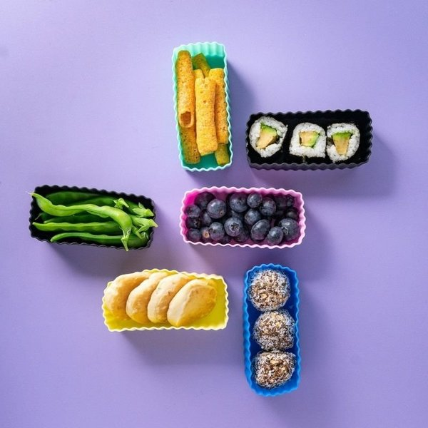 View larger image of Bento Cups Rectangle