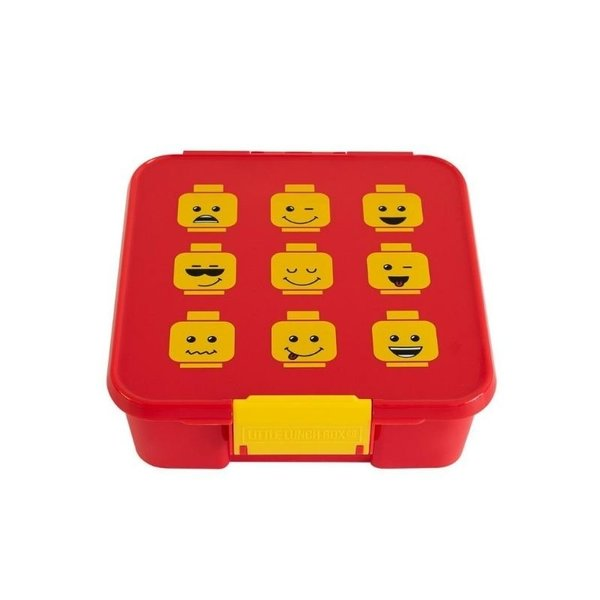 View larger image of Bento Three Lunch Box