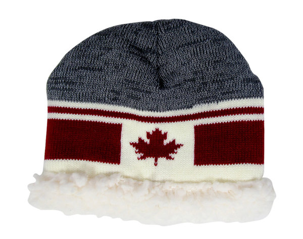 View larger image of Infant Canada Beanie