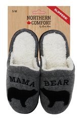 Mama Bear Slippers
