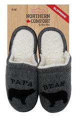 Papa Bear Slippers