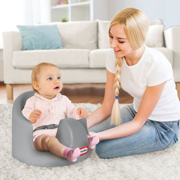 View larger image of Infant Floor Seat - Grey
