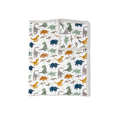 Big Kid Cotton Muslin Quilt