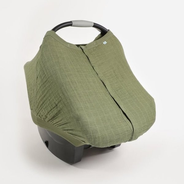 View larger image of Car Seat Canopies