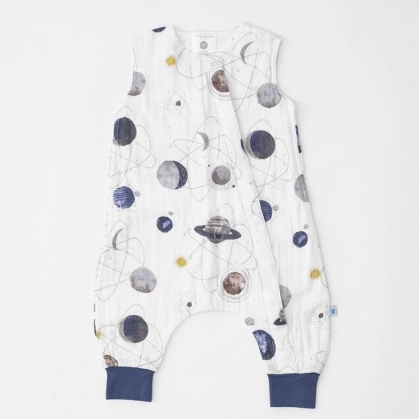 View larger image of Cotton Muslin Rompers