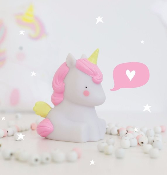 View larger image of Little Light - Unicorn