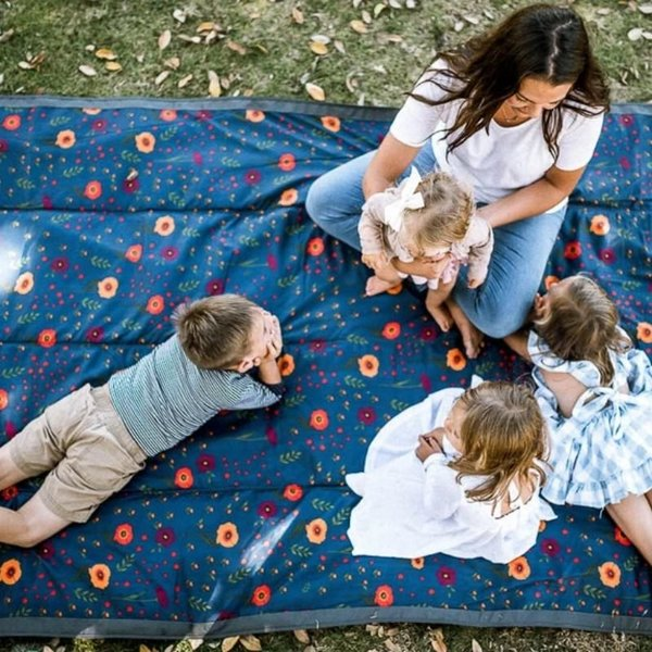 View larger image of Outdoor Blanket - 5 x 7